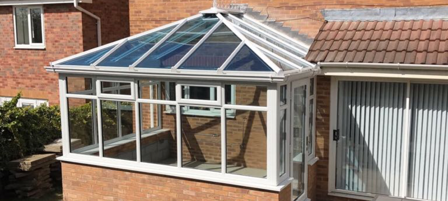Conservatories North East - Trade Windows and Conservatories